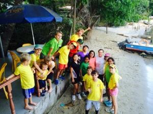 Hash beach 1
